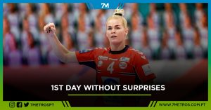 Women's EHF EURO: Favorites start with the right hand