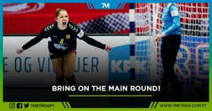 Women's EHF Euro: Main Round kicks off